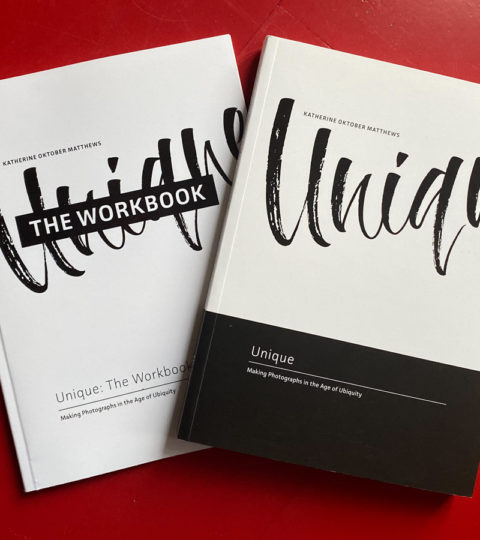 Unique Bundle: Book + Workbook